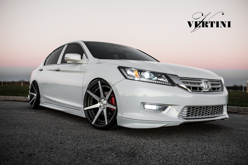 Honda Accord | DYNASTY