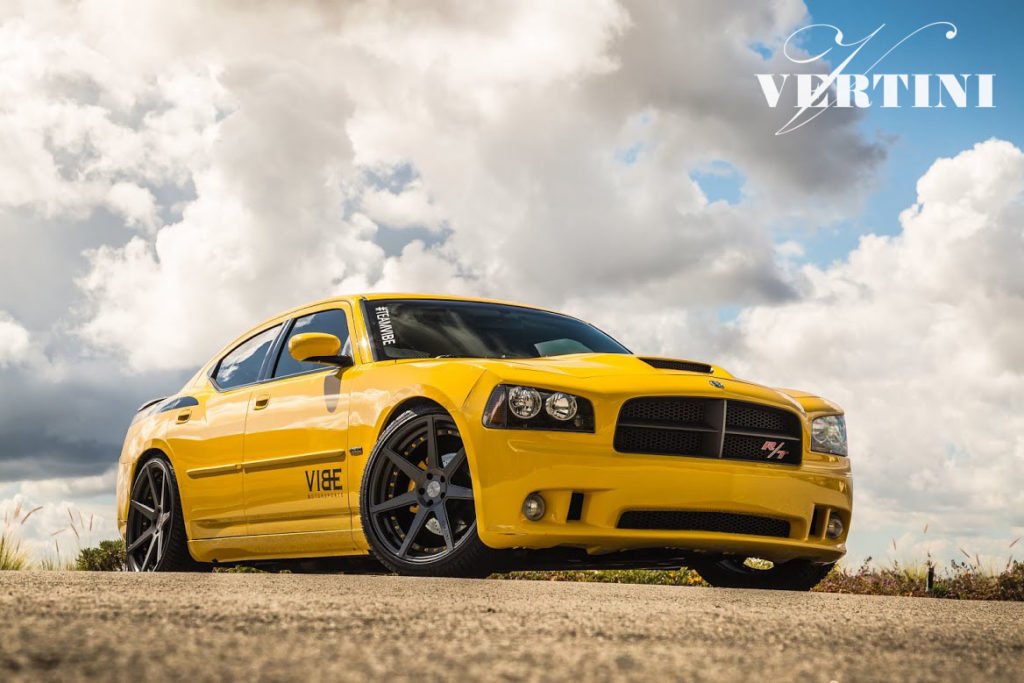 Dodge Charge   DYNASTY