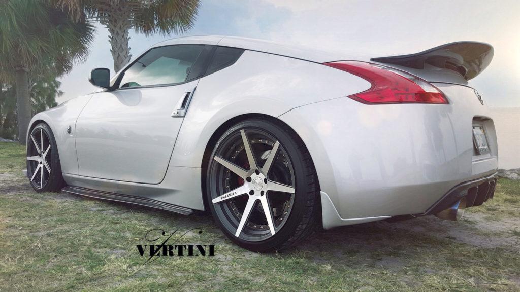Nissan 370Z | DYNASTY