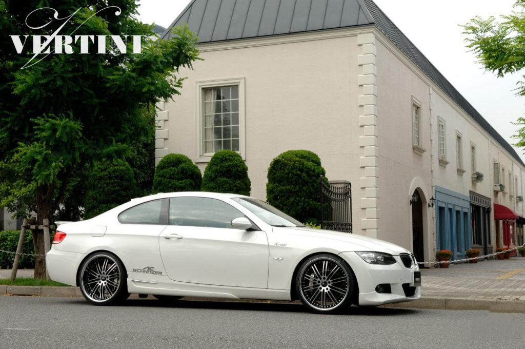 BMW E92 | HENNESSEY