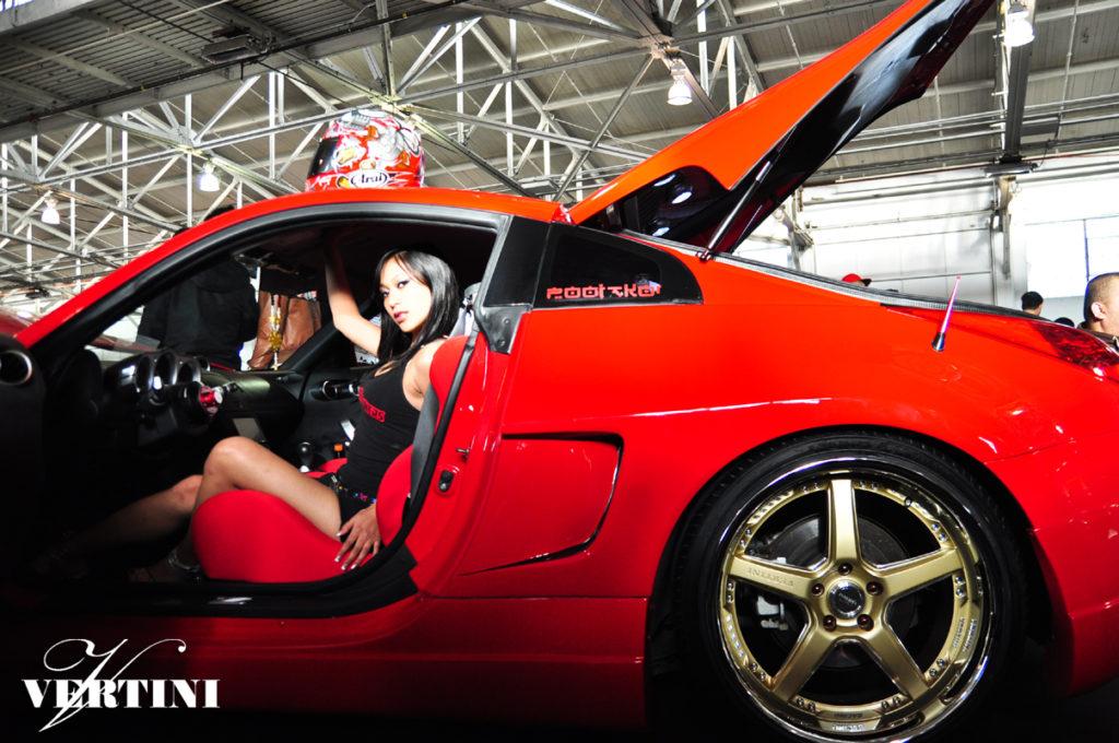 Nissan 350Z | DRIFT