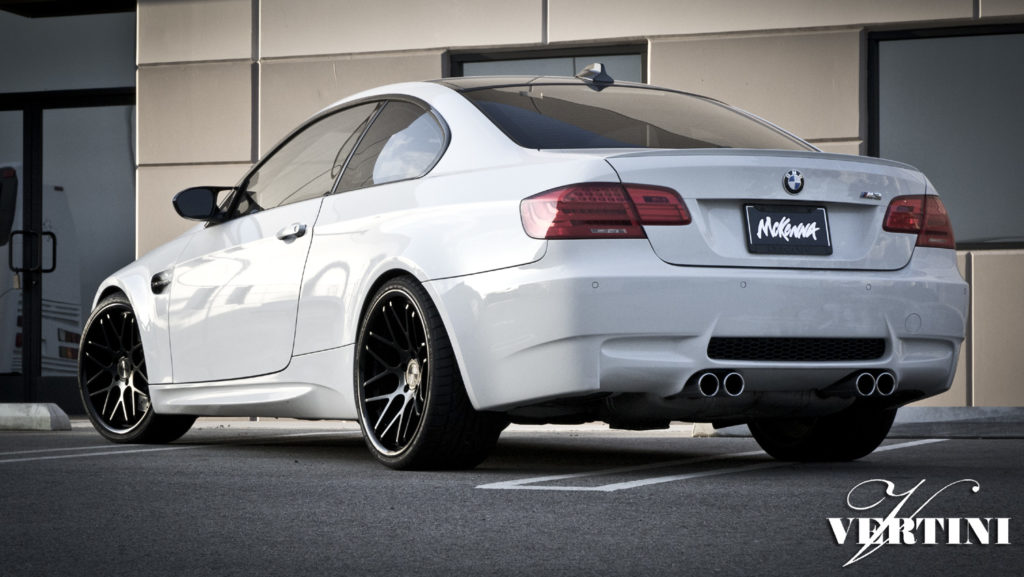 BMW E92 | MAGIC