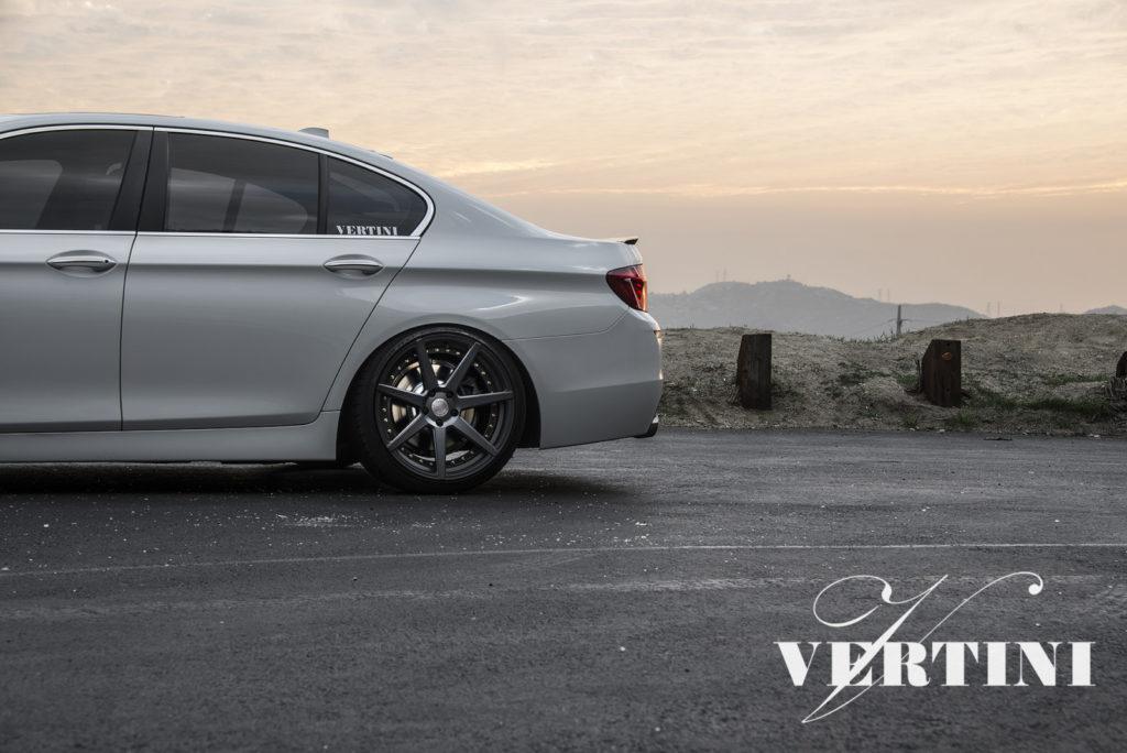 BMW F10 | DYNASTY