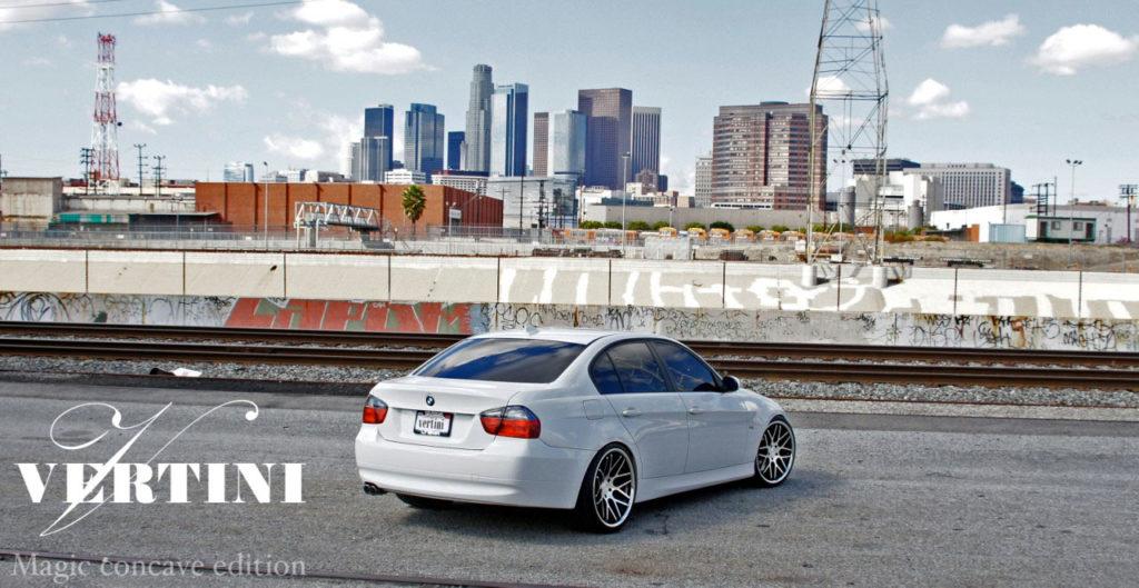 BMW E90 | MAGIC