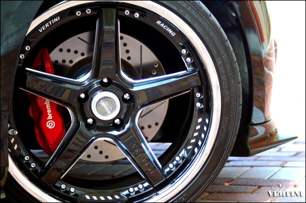Hyundai Gennesis | DRIFT