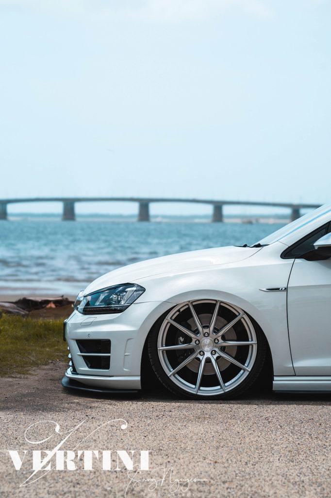 Volkswagen MK6 GTI | RFS 1.1