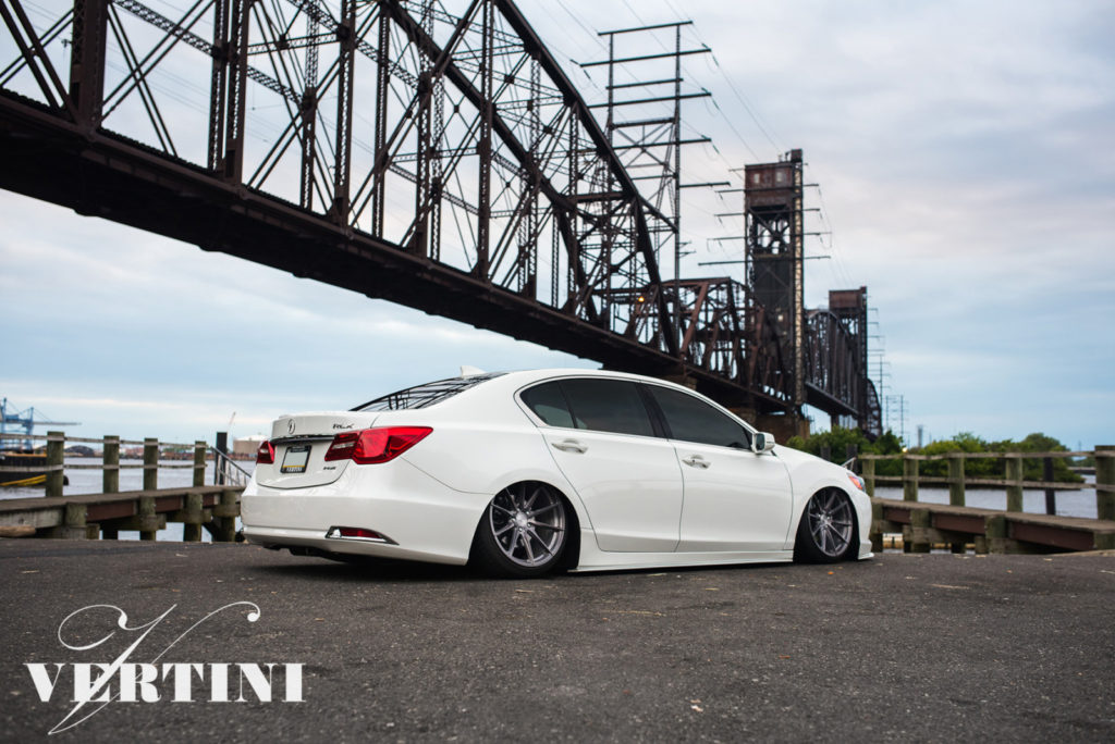 Honda Accord | RFS 1.1
