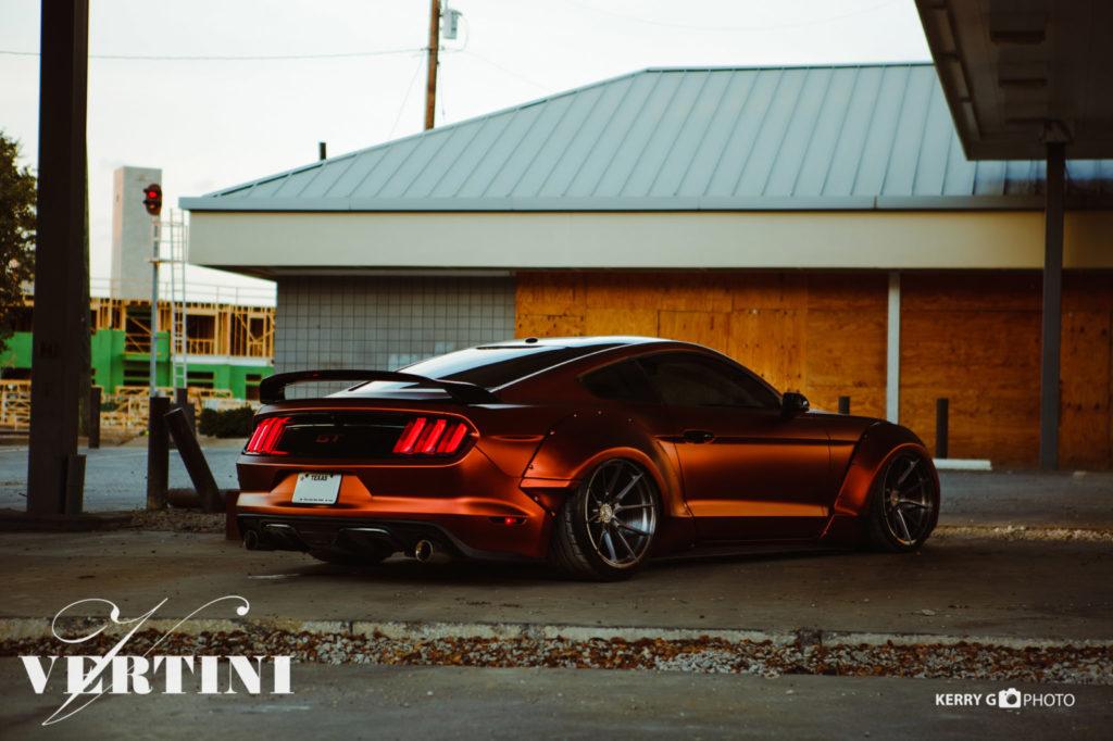 Ford Mustang | RFS 1.2