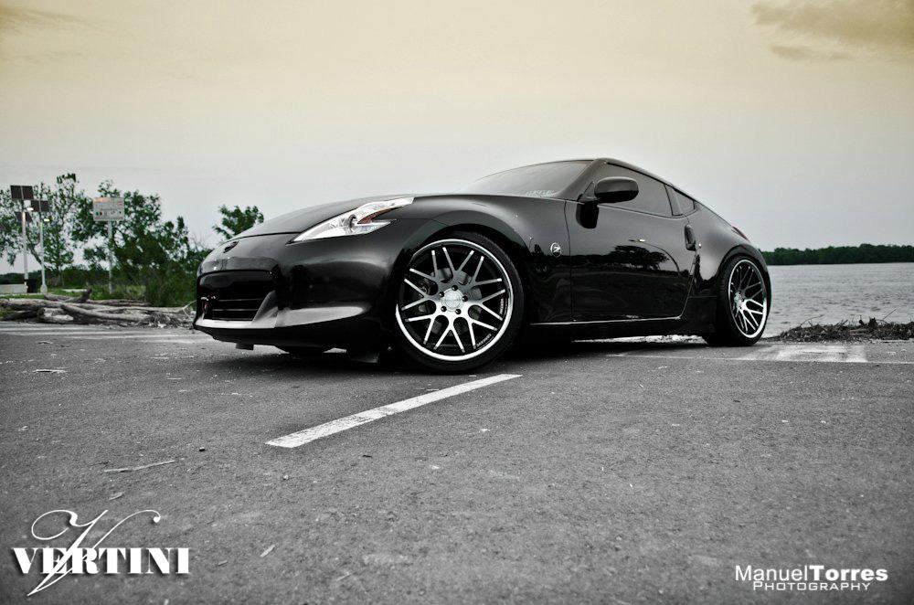 Nissan 370Z | MAGIC