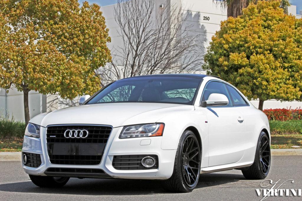 Audi A5 | MAGIC