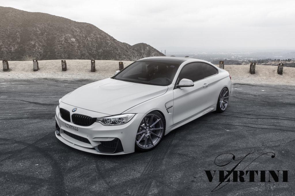 BMW 435i | RFS 1.1