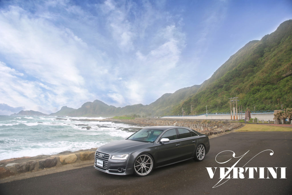 Audi S8 | RFS 1.2