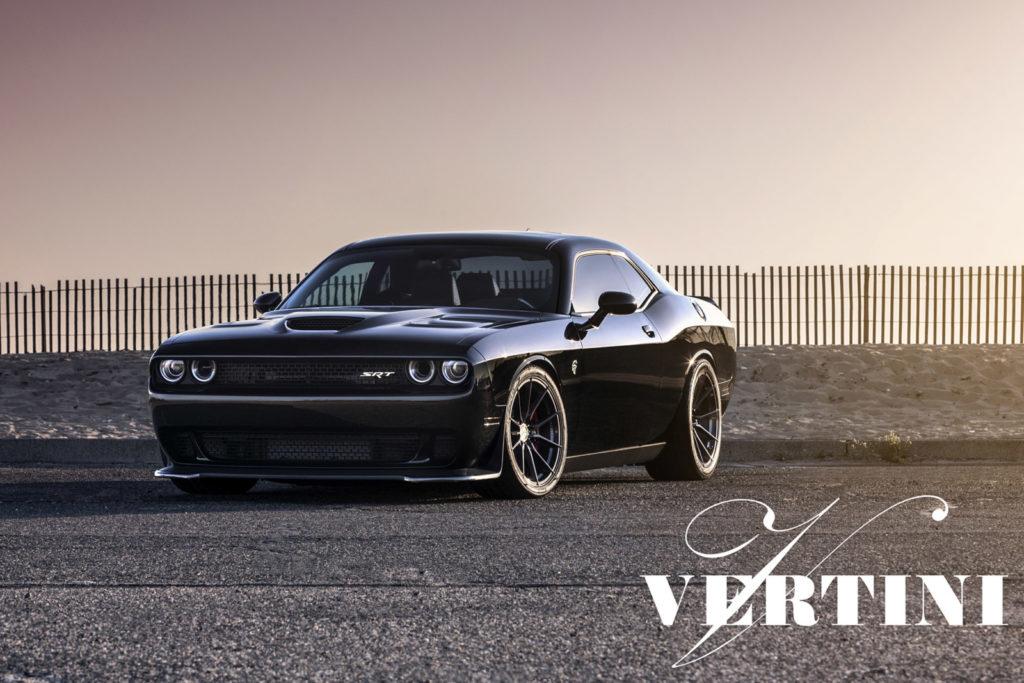 Dodge Challenger SRT | RFS 1.2