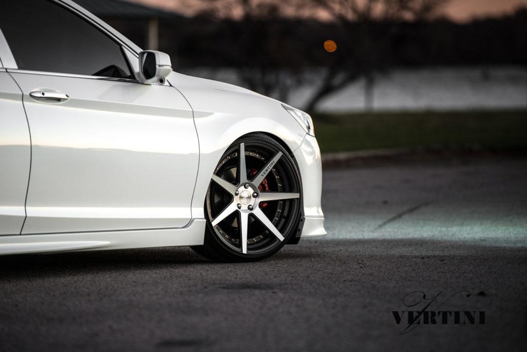 Honda Accord | DYNASTY