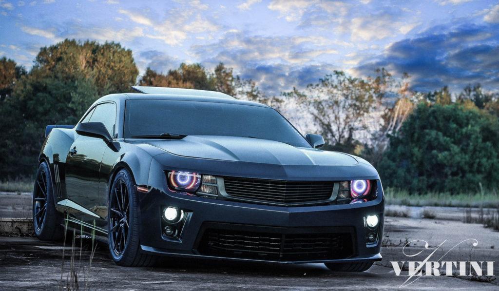Chevy Camero | RFS 1.2