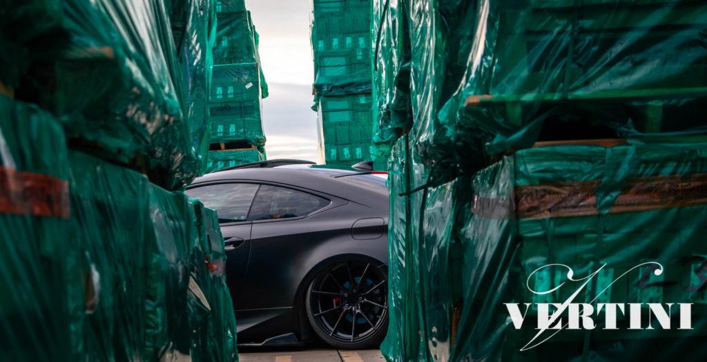 Lexus 350F | RFS 1.2