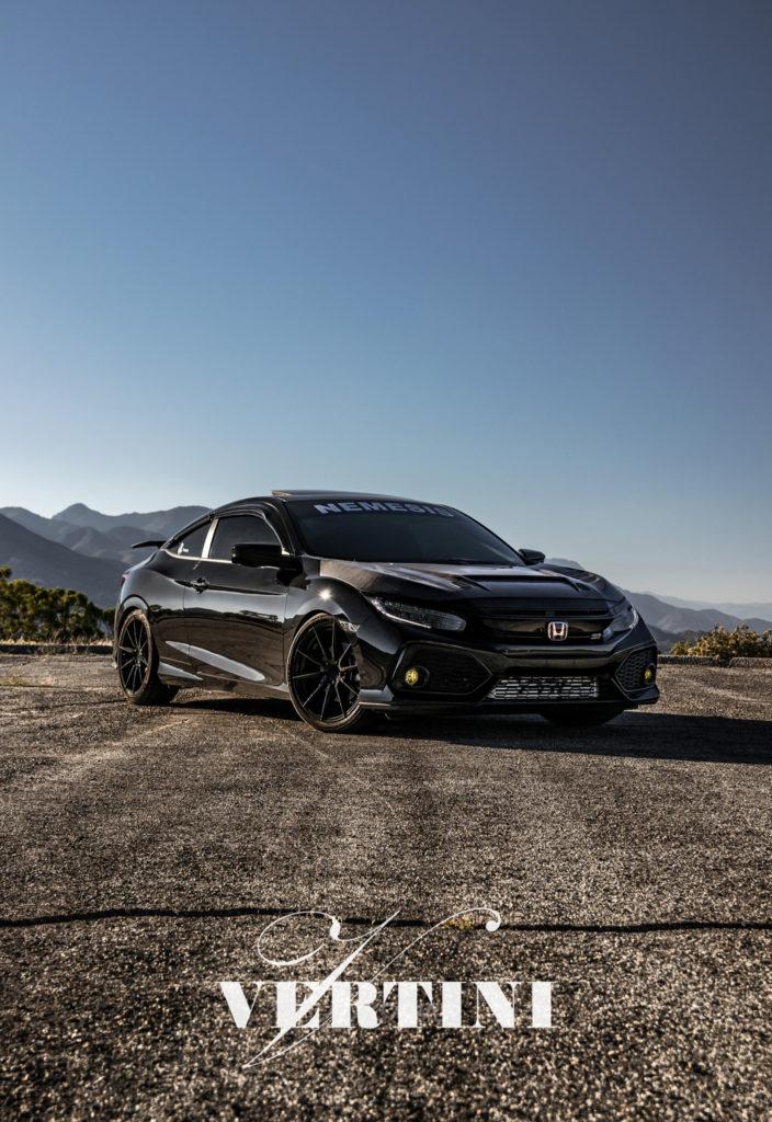 Honda Civic | RFS 1.1