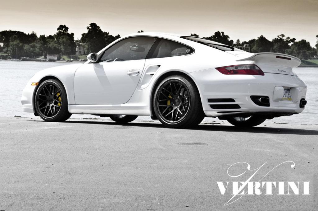Porsche 997 | MAGIC
