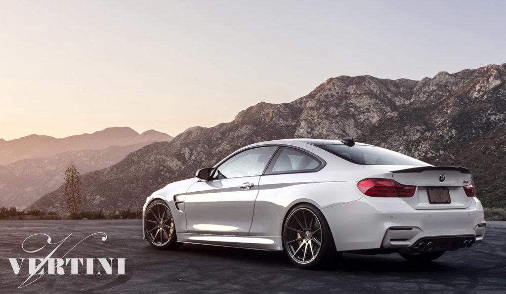 BMW M4 | RFS 1.3
