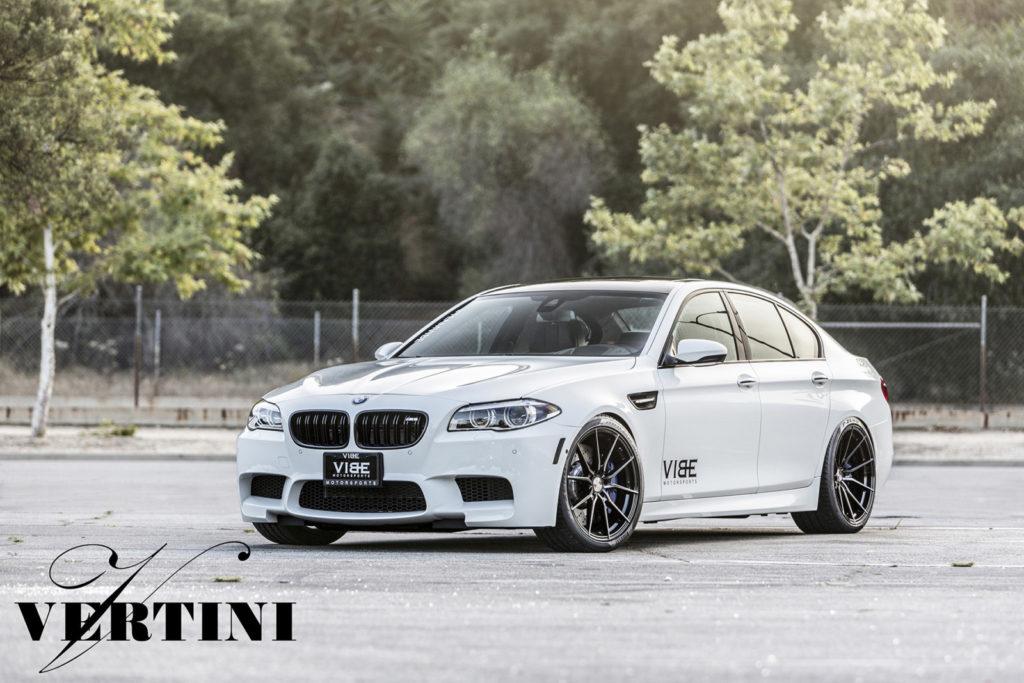 BMW M5 | RFS 1.2