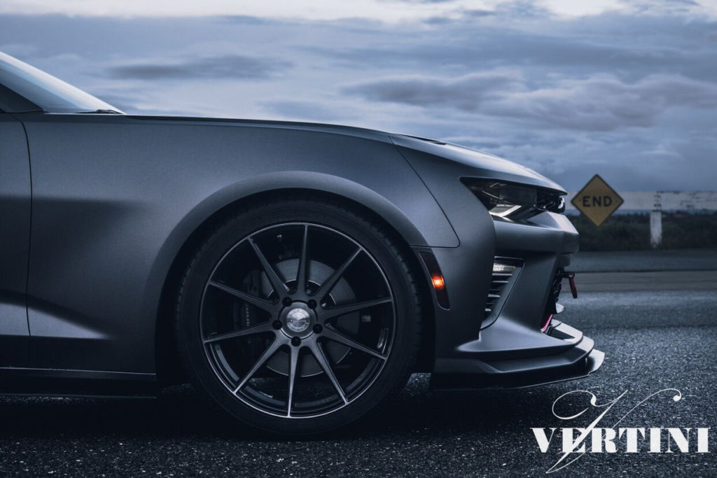 Chevy Camaro | RF 1.3