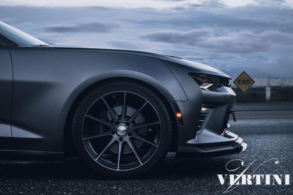 Chevy Camaro | RFS 1.3