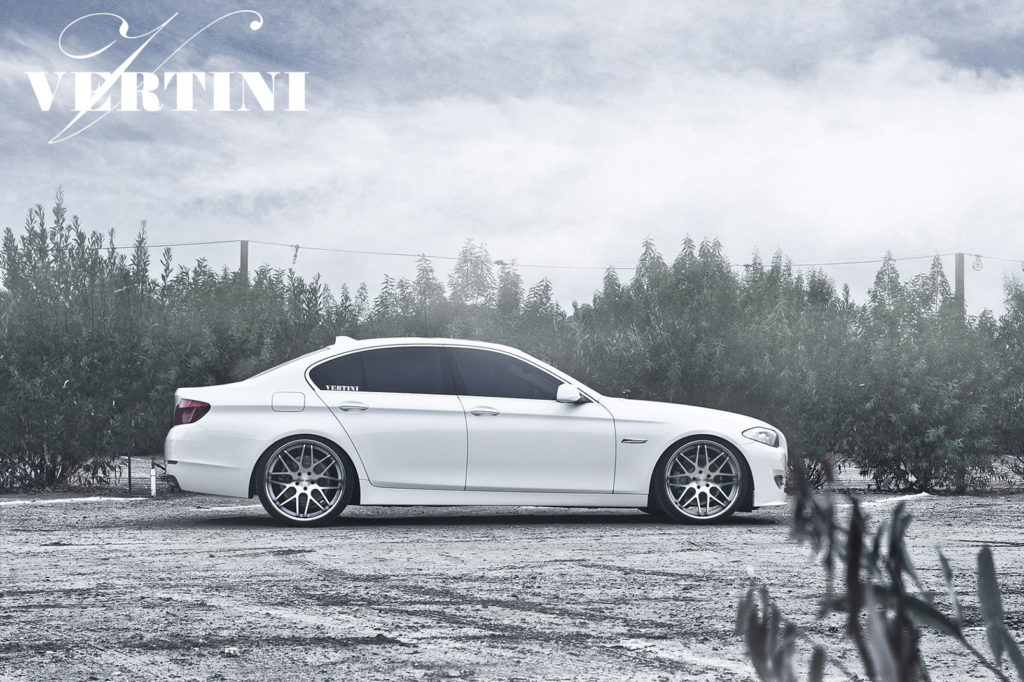 BMW F10 | MAGIC