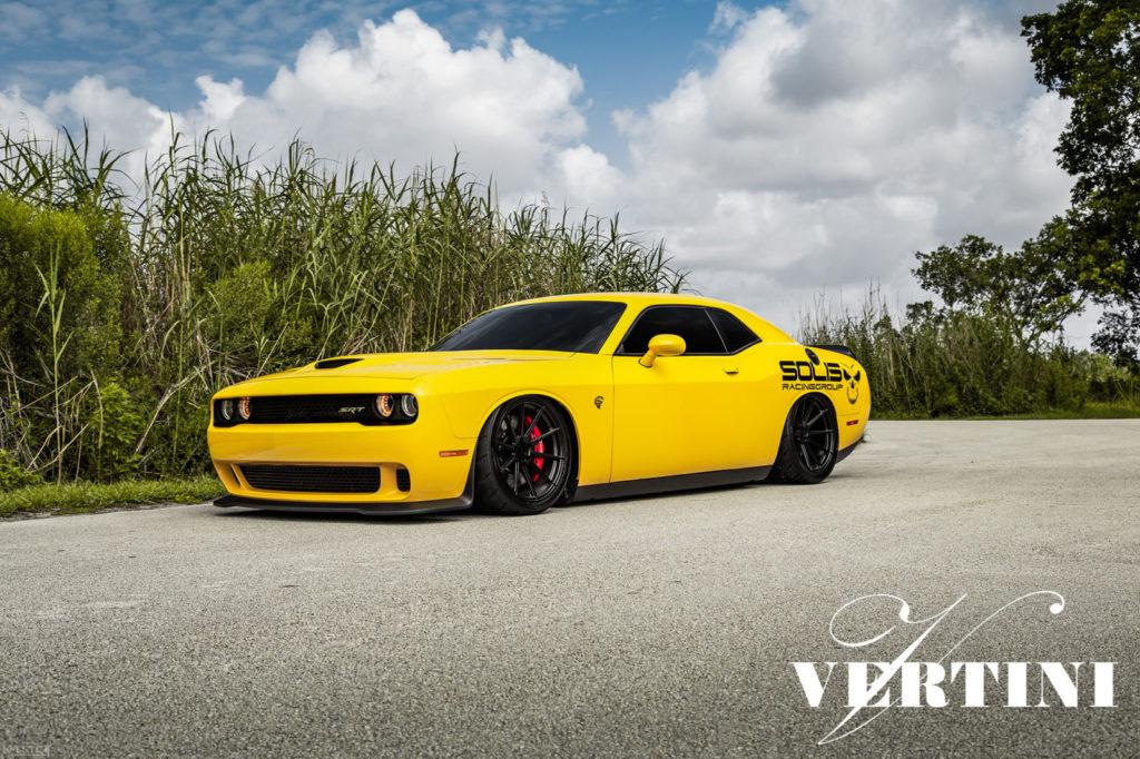 Dodge Challenger | RFS 1.3
