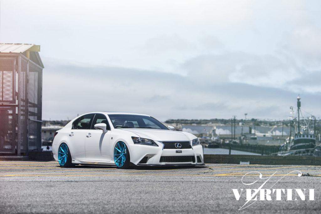 Lexus GS | RFS 1.1