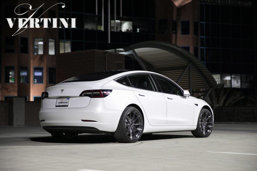 Tesla Model3 | RFS 1.1