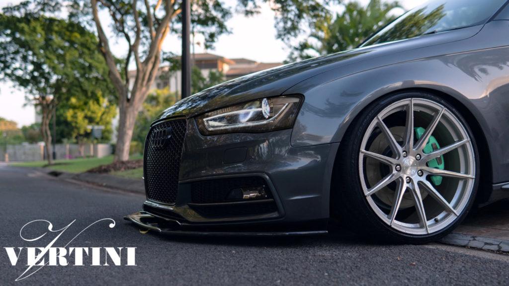 Audi A4 | RFS 1.1