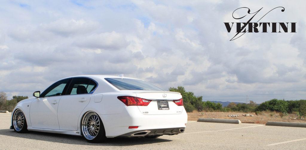 Lexus GS | HELLFIRE