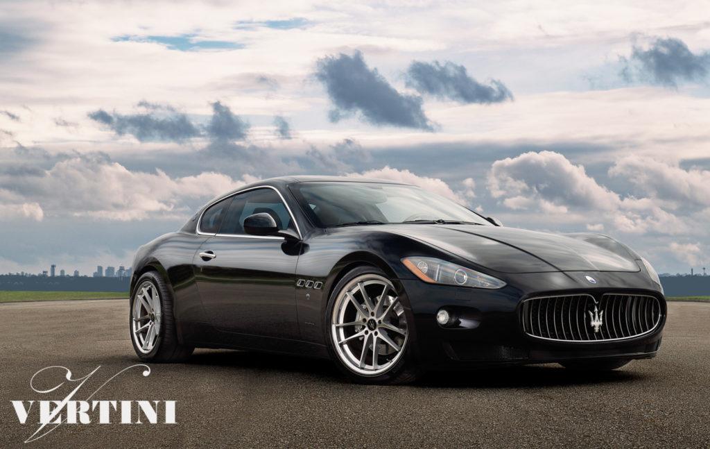 Maserati Granturismo | RFS1.5