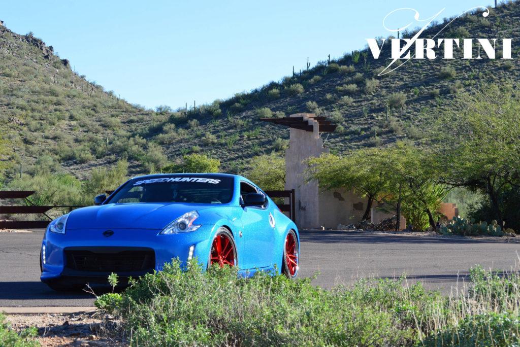 Nissan 370z | RFS1.5