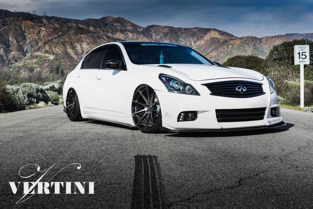 Infiniti G37 | RFS 1.3
