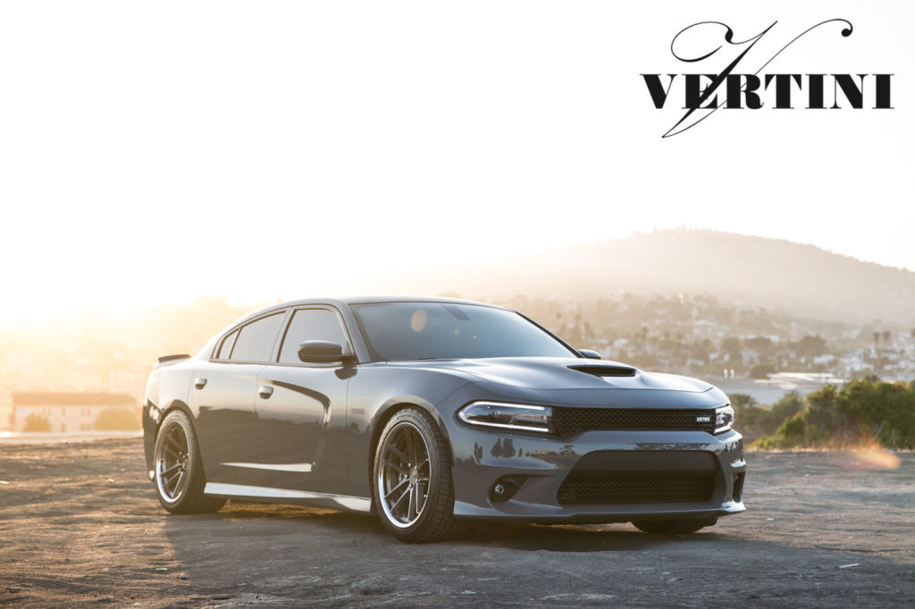 Dodge Charger | RFS1.5