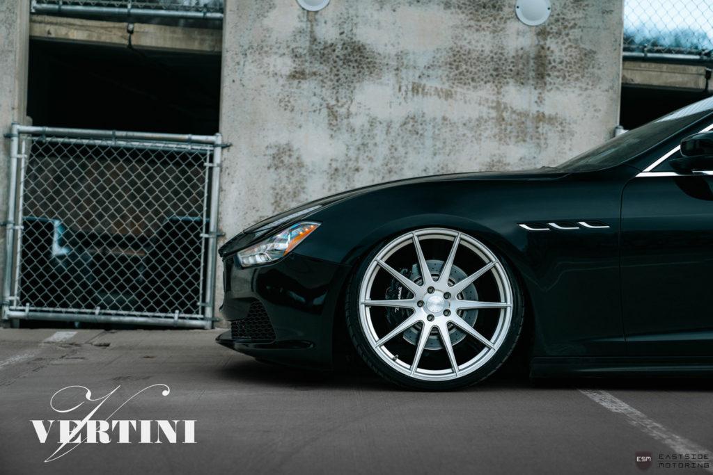 Maserati Ghibli | RF 1.3