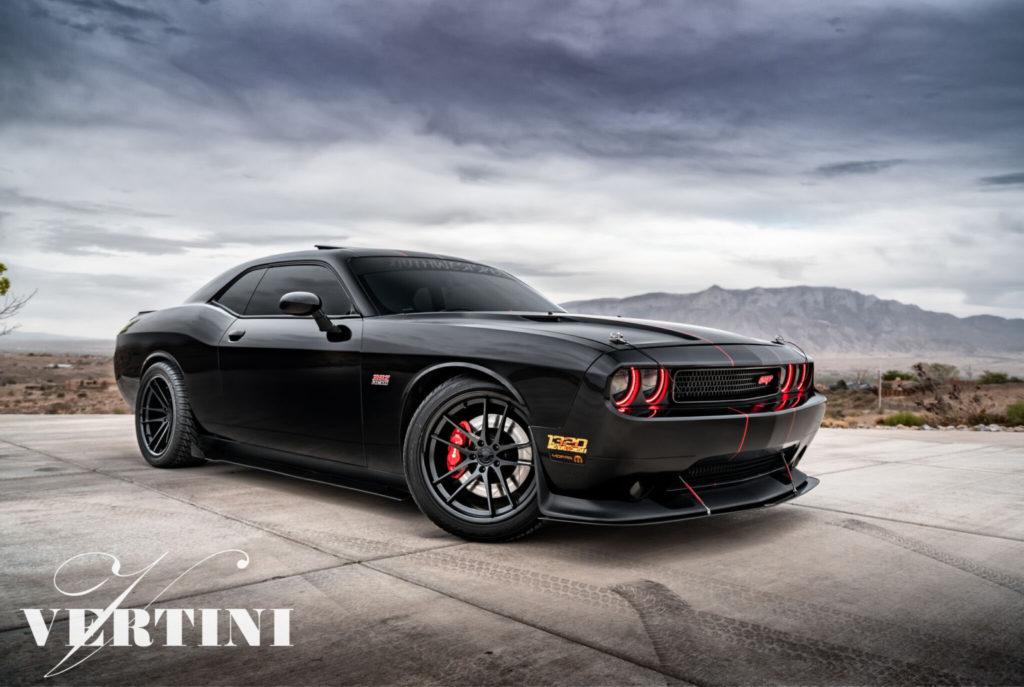 Dodge Challenger | RFS1.5