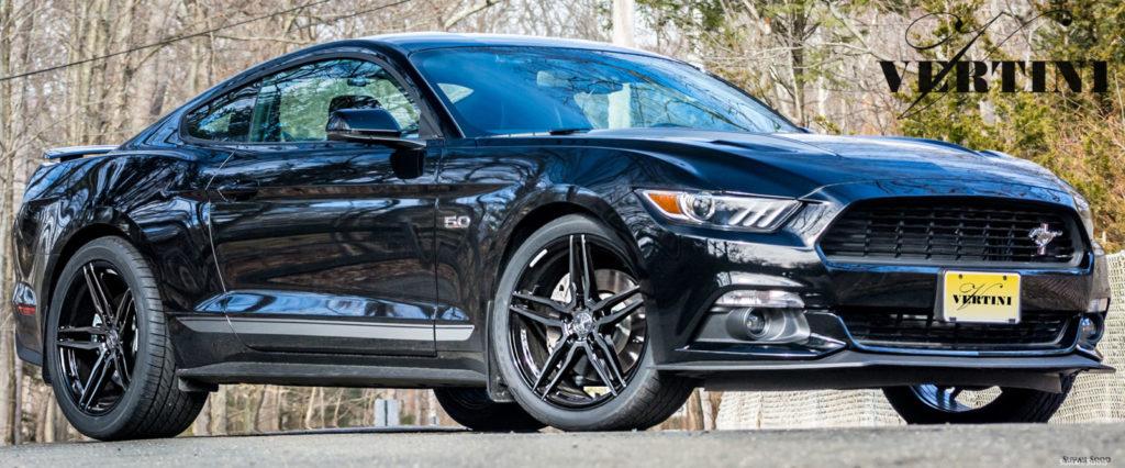 Ford Mustang | RFS1.6