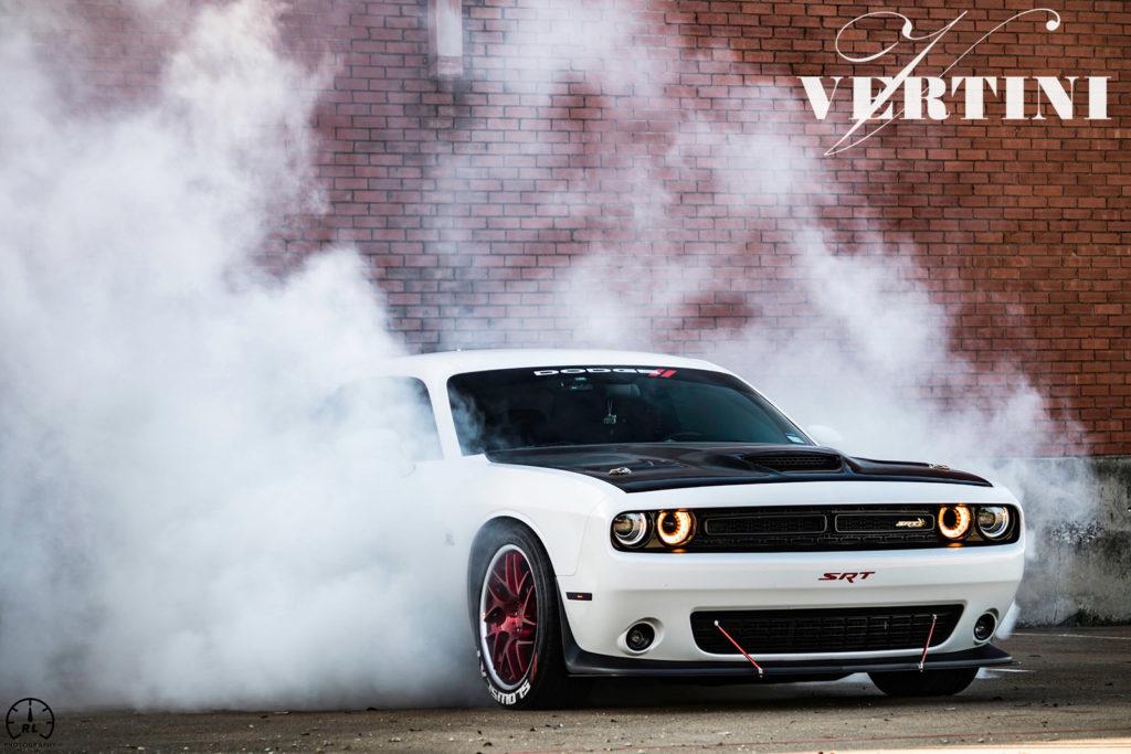 Dodge ChallengerScat | RFS1.4