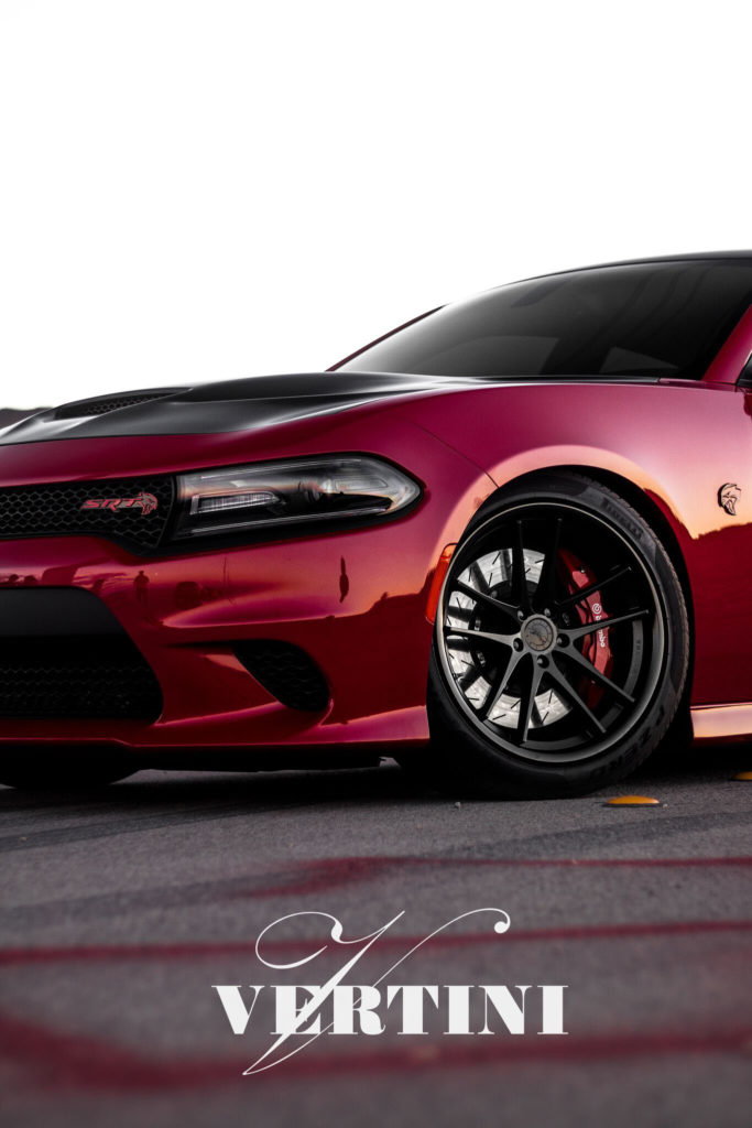 Dodge Hellcat | RF 1.5