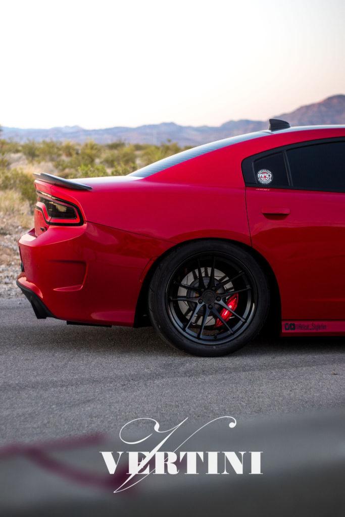 Dodge Hellcat | RFS1.5