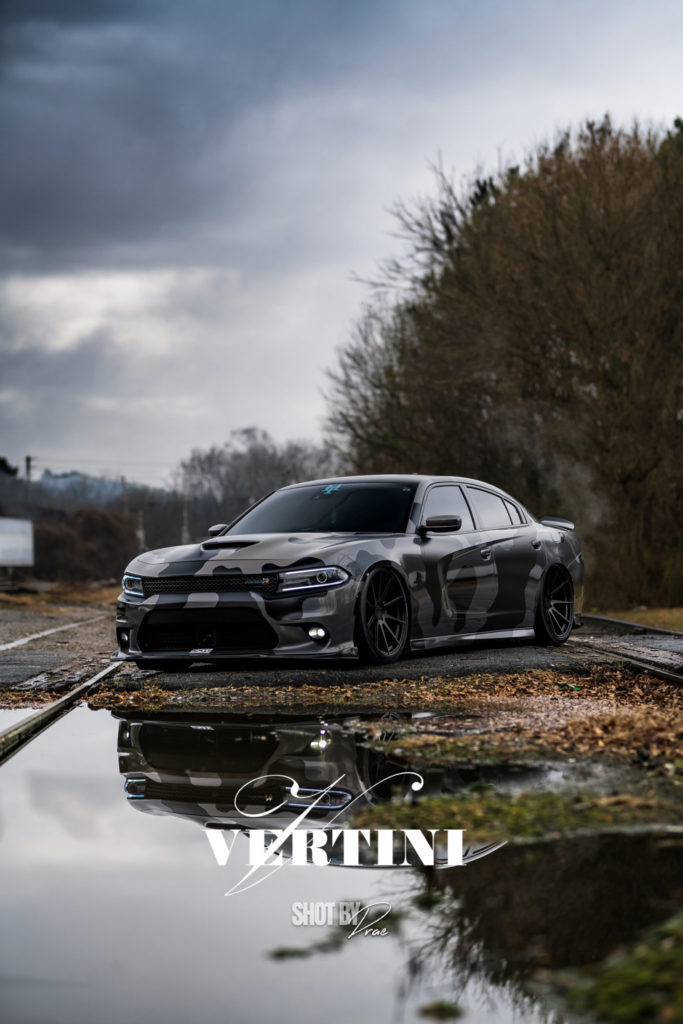Dodge Charger SRT | RFS 1.3