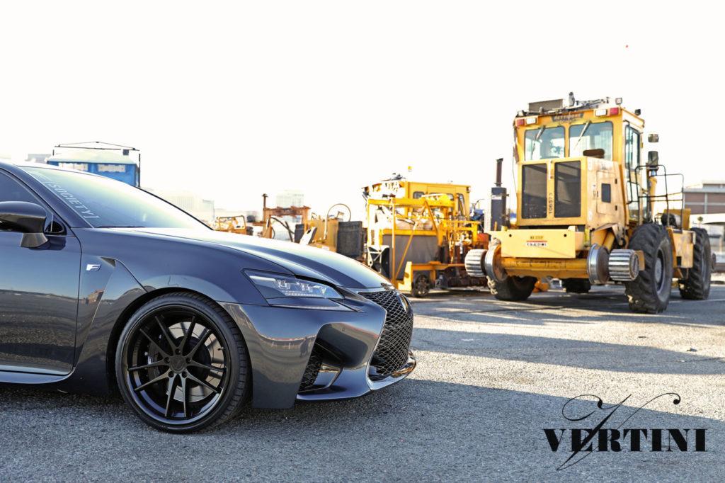 Lexus GSF | RFS1.5