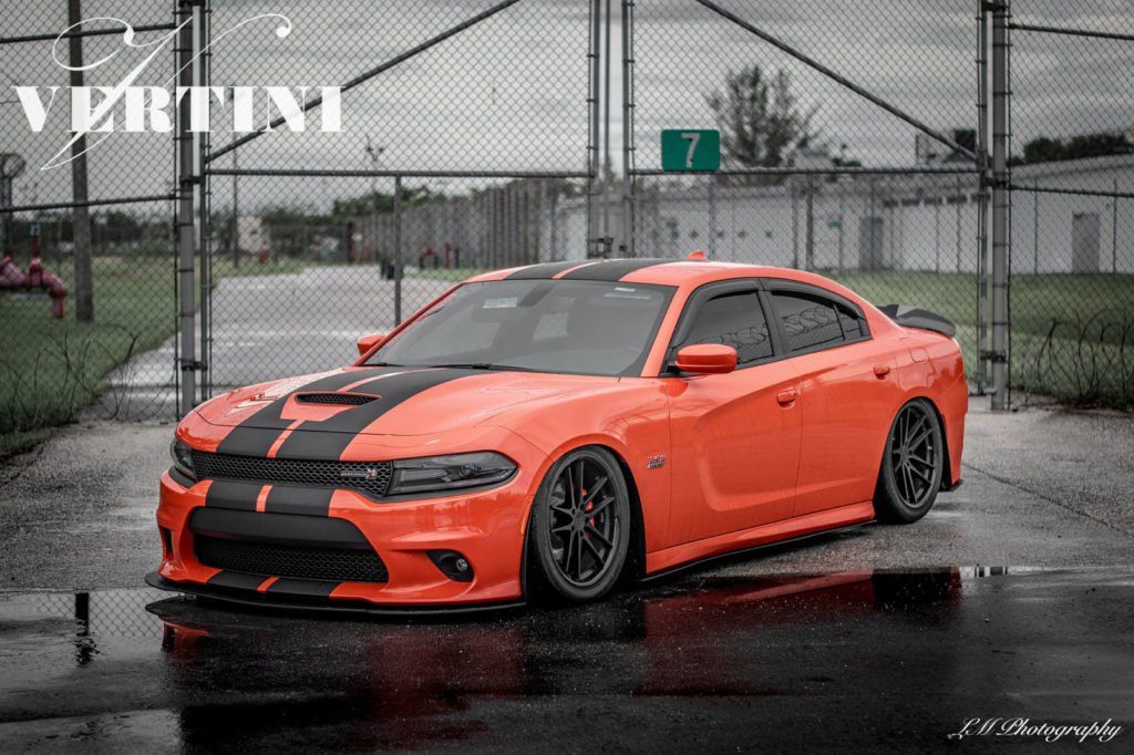 Dodge Charger | RFS 1.5
