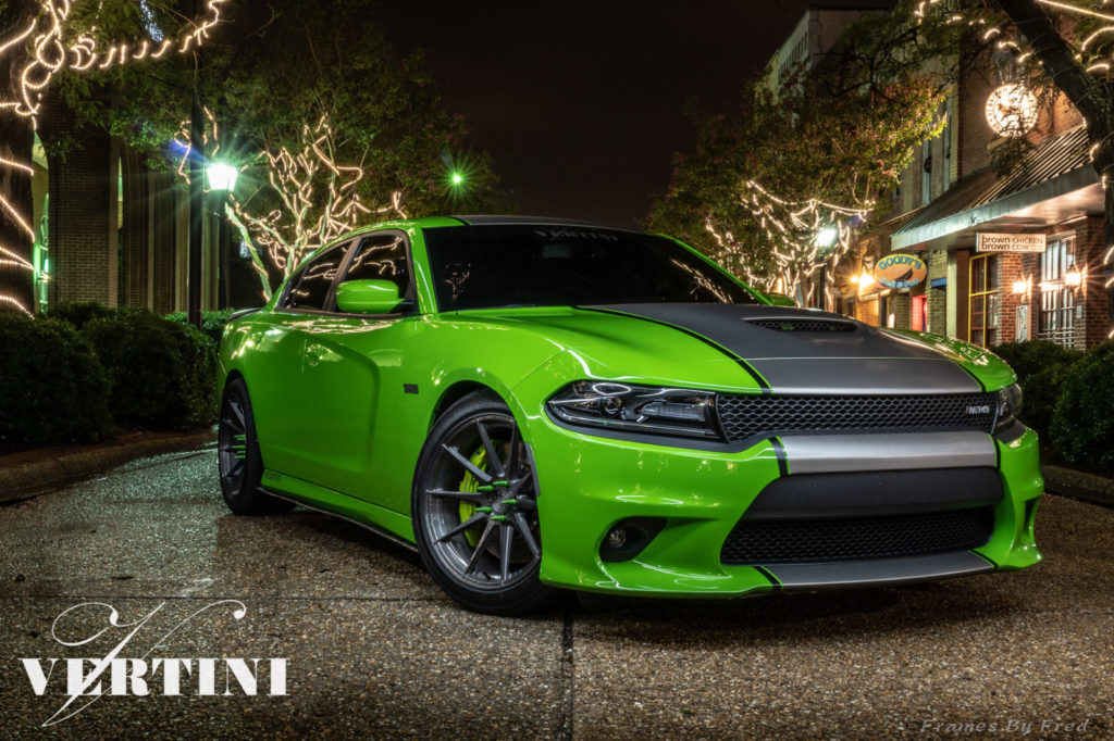 Dodge Charger | RFS 1.3