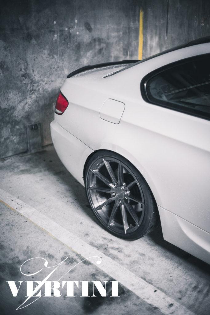 BMW E92 335i | RFS1.1