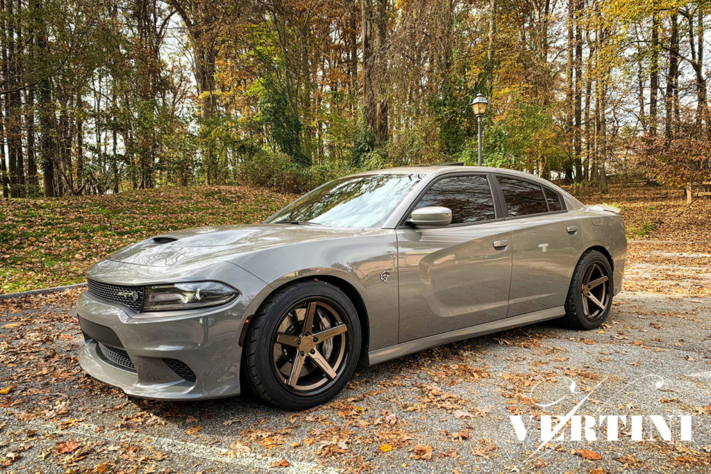 Dodge Hellcat Charger | RFS1.7