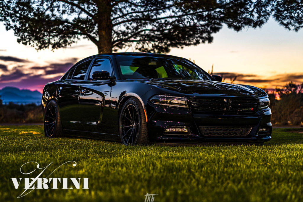 Dodge Charger | RFS1.2
