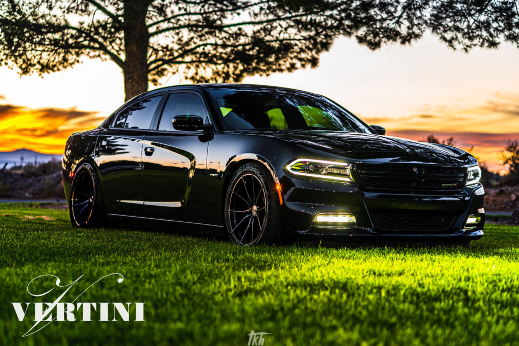 Dodge Charger | RFS 1.2